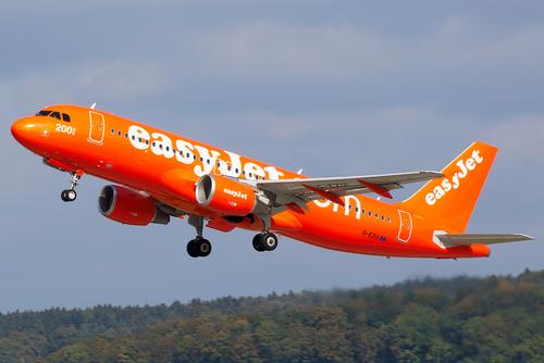 2-  شرکت انگلیسی ایزی جت - 56.3 میلیون مسافر سال تاسیس: 1995 میلادی / تعداد هواپیما: 191 فروند تعداد مقصد: 134 مقصد تعداد کارکنان: 8.446 نفر http://www.easyjet.com/en/