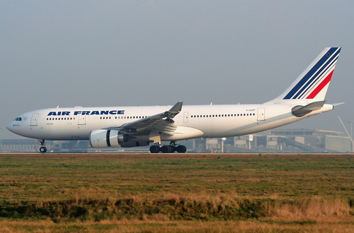 6-شرکت هواپیمایی فرانسه (ایرفرانس) - 31.6 میلیون مسافر سال تاسیس: 1933 میلادی تعداد ناوگان: 408  فروند تعداد مقصد: 248 مقصد http://www.airfrance.com