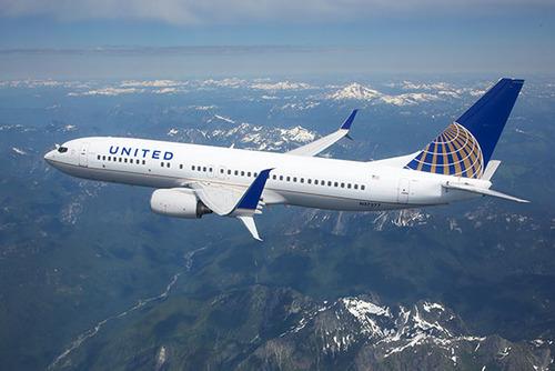 9- شرکت هواپیمایی آمریکایی یونایتد ایرلاینز - 25.7 میلیون مسافر سال تاسیس: 1926 تعداد هواپیما: 707 فروند مقصد: 374 مقصد کارکنان: 88.253 نفر https://www.united.com