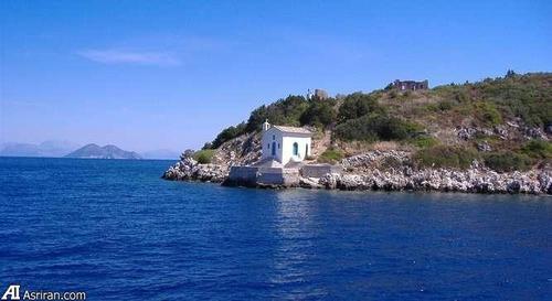 گران ترین جزیره : جزیره
