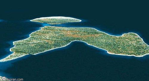 جزیره سنت توماس: این جزیره 1.2 هکتاری 15 میلیون یورو قیمت گذاری شده است. مسافت این جزیره با استفاده از اتوبوس دریایی تا شهر آتن 45 دقیقه است.