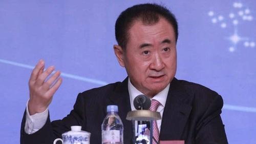 وانگ جیانلین ولین نینگ:  امپراتور ساختمان سازی وانگ جیانلین هم اکنون یکی از ثروتمندترین مردهای چین است. ثروت او و همسرش نیانگ حدود 40.7 میلیارد دلار برآورد می شود.