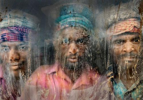 بنگلادش - فیصل عظیم