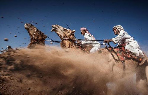 عمان - احمد الطوقی