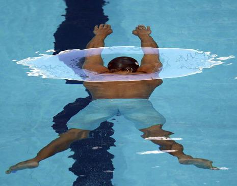 مسابقات جهانی شنا و شیرجه در کازان روسیه