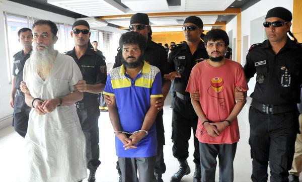 دستگیری سه مظنون به قتل یک وبلاگر بنگلادشی – شهر داکا