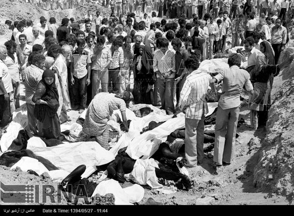 شب هنگام 28 مرداد 1357 - سینما رکس آبادان، هنگام نمایش فیلم ، دچار آتش سوزی عمدی شد و 377 نفر از تماشاچیان آن پشت درهای بسته، زنده در آتش سوختند.