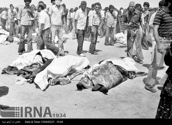 سینما رکس آبادان، هنگام نمایش فیلم ، دچار آتش سوزی عمدی شد و 377 نفر از تماشاچیان آن پشت درهای بسته، زنده در آتش سوختند.