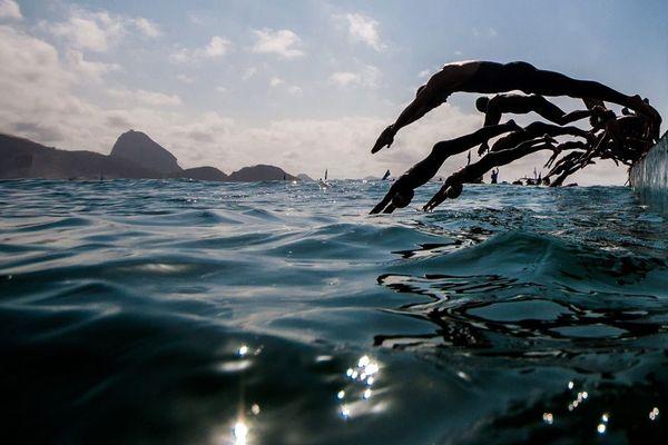 مسابقات تست شنا برای المپیک 2016 ریو – شهر ریودوژانیرو برزیل