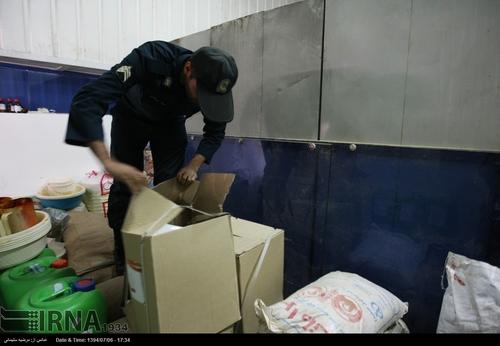 محتویات کالباس محتویات سوسیس سوسیس و کالباس ترکیبات سوسیس اخبار دماوند اخبار تهران