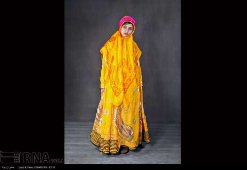 فروش لباس محلی تهران
