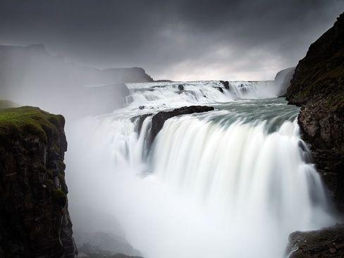 رود ویتا در ایسلند