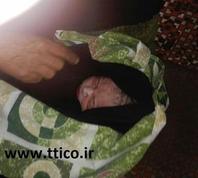تولد نوزاد در قطار اهواز - تهران (+عکس)