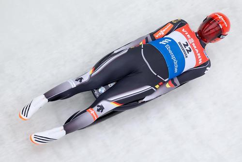 مسابقات جهانی لوژ سواری روی یخ مردان در اتریش