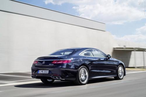 مشخصات مرسدس بنز قیمت مرسدس بنز بهترین مرسدس بنز S65 AMG