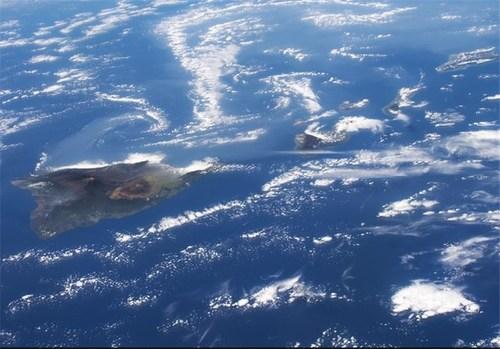 آتشفشان کیلائوا در هاوایی