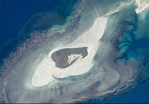جزیره آدله در استرالیا