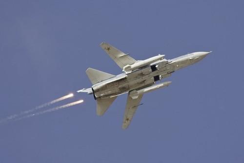 سقوط جنگنده سوخوی روسیه توسط ترکیه در مرز سوریه، بحران بزرگی را در روابط مسکو - آنکارا ایجاد کرد.