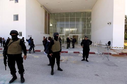 حمله تروریستی داعش به ساحل تونس و کشتار گردشگران
