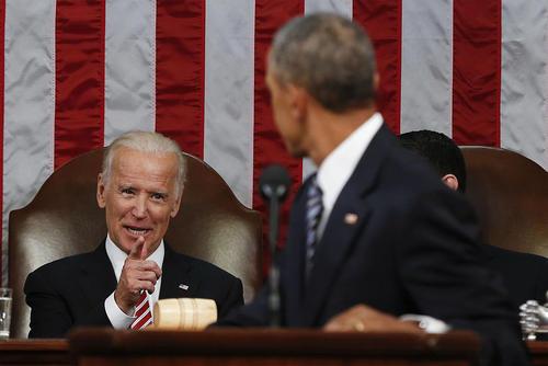 آخرین نطق سالانه اوباما در کنگره در مقام ریاست جمهوری