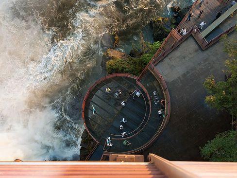 آبشار دیوساگو- برزیل