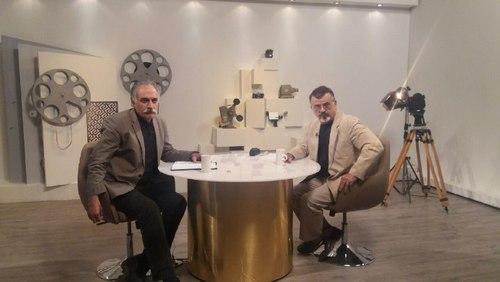 در برنامه سینمای ایران شبکه چهار چه گذشت؟