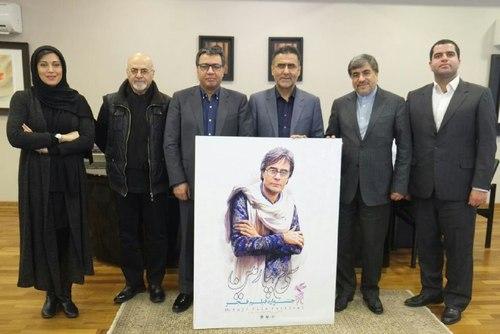 دیدار وزیر ارشاد با دبیر و مدیران جشنواره فیلم فجر