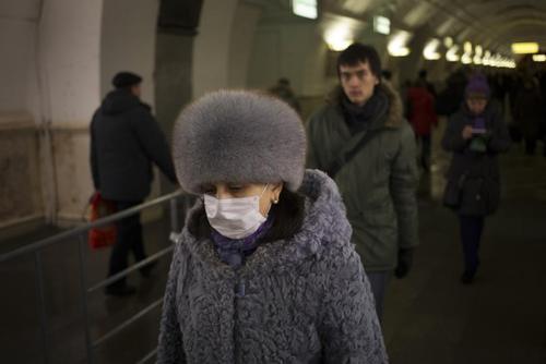 هشدار وزیر بهداشت روسیه نسبت به شیوع ویروس آنفلوآنزا در این کشور – مترو مسکو