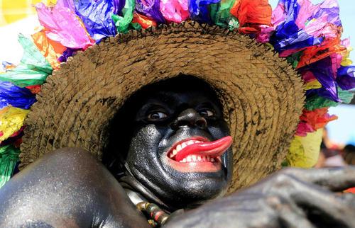 کارناوالی در کلمبیا
