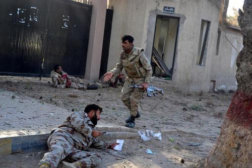انفجار تروریستی در شهر کویته پاکستان