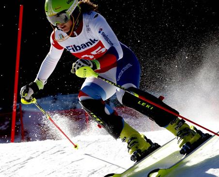 مسابقات اسکی قهرمانی زنان اروپا در بلغارستان