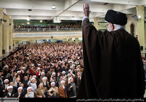 کلیپ های تصویری مقام معظم رهبری،ایت الله خامنه ای  (مد ظله العالی)