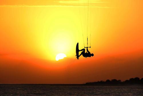 ساحل فلوریدا آمریکا