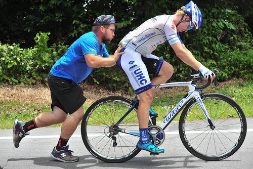 مسابقات بین المللی تور دوچرخه سواری در مالزی