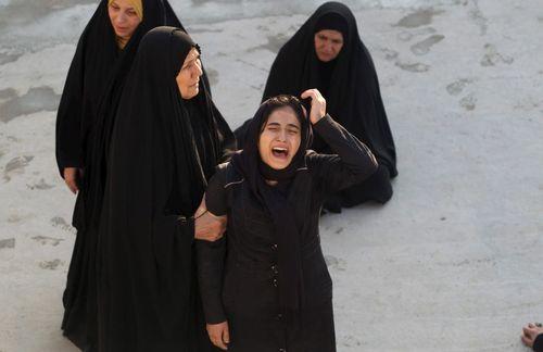 حمله تروریستی داعش به شهرک صدر در حومه بغداد