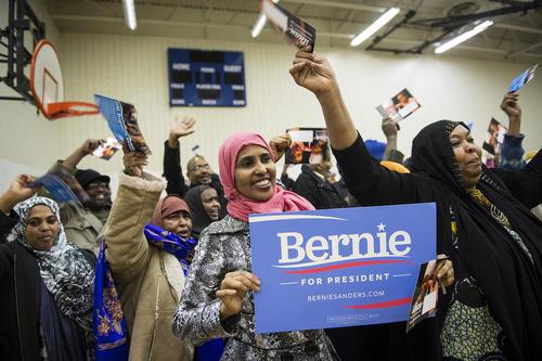 حاشیه های برگزاری انتخابات درون حزبی سه شنبه بزرگ در 12 ایالت آمریکا برای تعیین نامزد اصلی دو حزب برای رقابت در انتخابات ریاست جمهوری 2016