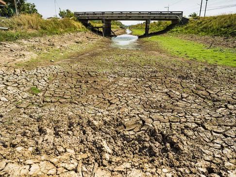خشکسالی – تایلند