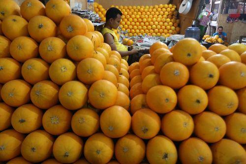 بازار شهر یانگون میانمار