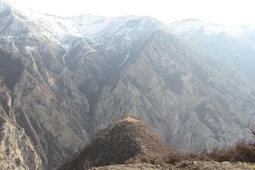 اسفند 94- قلعه کنگو خطیر کوه- شهرستان سواد کوه- استان مازندران- امیر عشریه