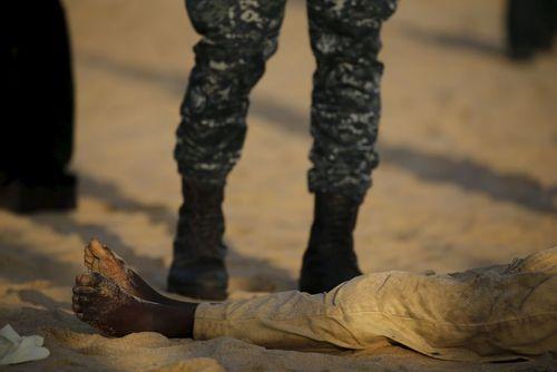 حمله تروریستی القاعده به کشور آفریقایی ساحل عاج