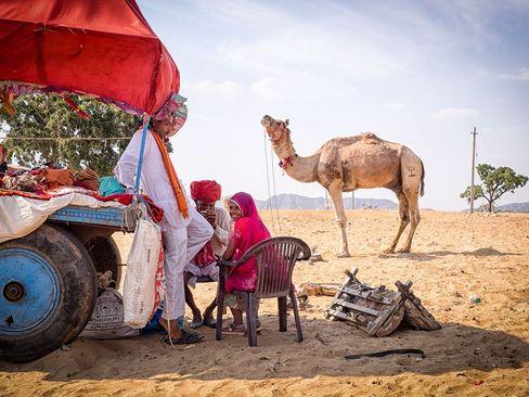 پوشکار هند
