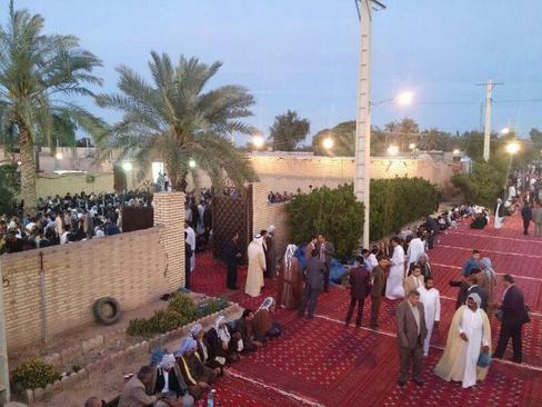 محمد غضبان عکس عروسی عروسی عربی اخبار شوش اخبار خوزستان