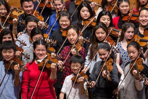 آکادمی موسیقی سلطنتی در لندن