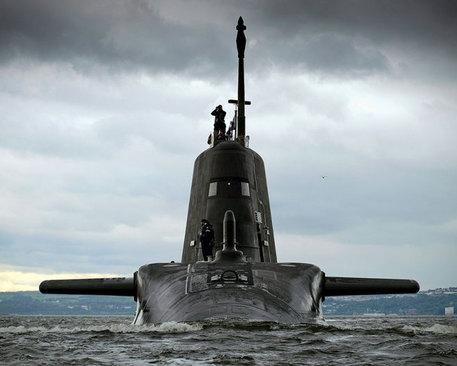 نیروی دریایی سلطنتی بریتانیا