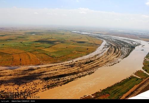 عکس کارون حوادث خوزستان اخبار دزفول اخبار خوزستان اخبار اهواز