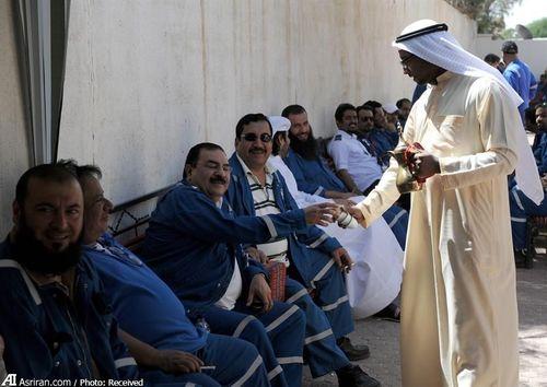 زن کویتی دختر کویتی اخبار کویت