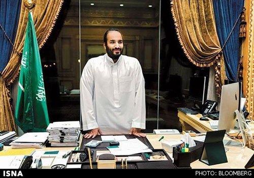 محمد بن سلمان عکس عربستان شاهزاده عربستان شاهزاده سعودی اخبار عربستان