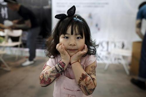 جشنواره بین المللی تتو در شهر شانگهای چین
