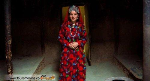 دهلیز واخان، افغانستان