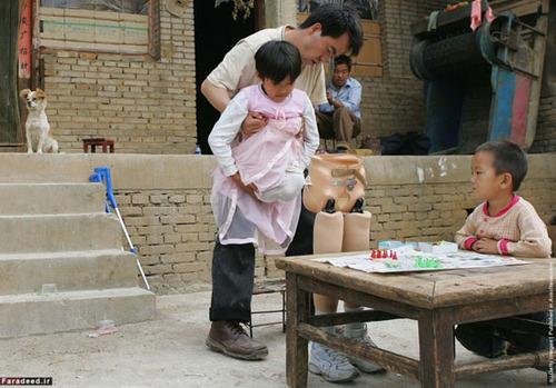 کوشش و استقامت عکس پشتکار راز موفقیت اخبار چین
